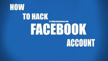 কিভাবে ফেসবুক হ্যাক করবেন 100 কাজ করবে Hack Facebook