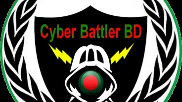 সাইবার ওয়াল্ড কাপাবে বাংলাদেশী হ্যাকিং টিম Cyber Battler BD