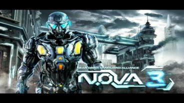 Download করে নিন NOVA 3 Freedom Edition আপনার Android Device এর জন্য