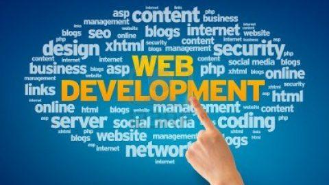 Web Development guideline