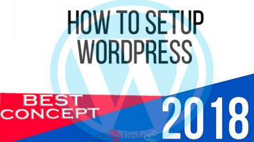 Setup WordPress 2018 Bangla – WordPress Guideline for BD
