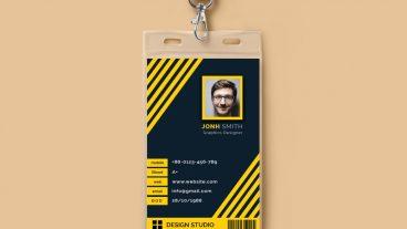 কিভাবে একটি আইডি কার্ডID CARD ডিজাইন করা যায় অ্যাডবি ফটোশপ দিয়ে এসো গ্রাফিক্স ডিজাইন শিখি