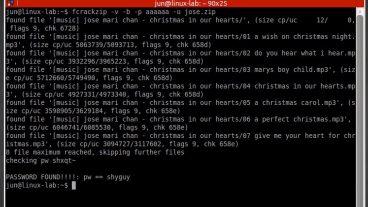 কিভাবে RAR/ZIP ফাইলের পাসওয়ার্ড ক্র্যাক করা যায় RAR/ZIP Hack