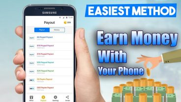 Earn Money Verified 2018  মোবাইল এর মাধ্যমে টাকা আয় করুন ২০১৮