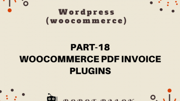Ecommerce site in WordPress woocommerce part-18