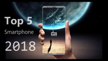 দুনিয়া কাপানো ২০১৮ সালের শীর্ষ ৫ টি মোবাইল ফোন Top 5 smartphone Mobi HUB  Episode 01  February