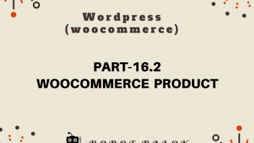 Ecommerce site in WordPress woocommerce part-16-2