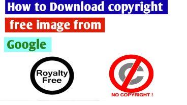 google থেকে copyright  free photo download  করুন খুব সহজেই