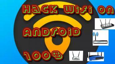 Android দিয়ে এবার যেকোনো ওয়াইফাই হ্যাক করুন PART 1