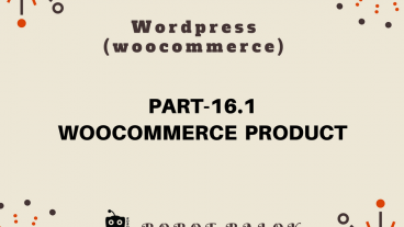 Ecommerce site in WordPress woocommerce part-16-1