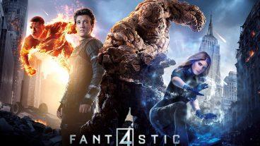 Fantastic 4 মুভি সিরিজের বের হওয়া সব পর্ব একসাথে ডাউনলোড করে নিন ৩৫০ এম্বি দিয়ে 480p সাইজে