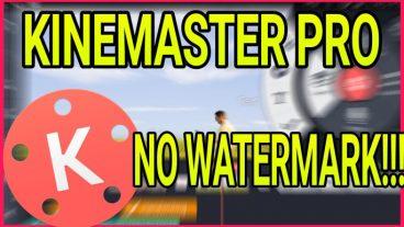 Download করুন kinemaster pro apps এবং নিয়ে নিন kinemaster  এর সকল সমস্যার সমাধান