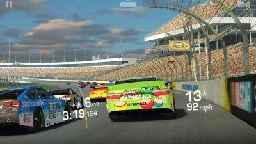 আপনার এন্ড্রয়েড ফোনের জন্য ডাউনলোড করে নিন অসাধারন একটি HD Racing গেম