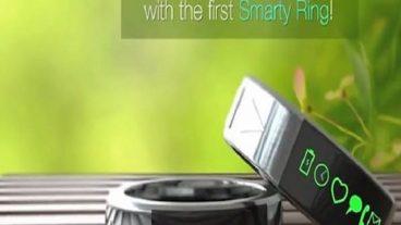 আজকে বলব নতুন এক Smart Gadget এর গল্প Smart Ring