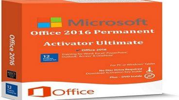 একটিভ করে নিন আপনার Microsoft Office 2016