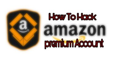 How To Hack Amazon Premium Account And get to chance free shoping