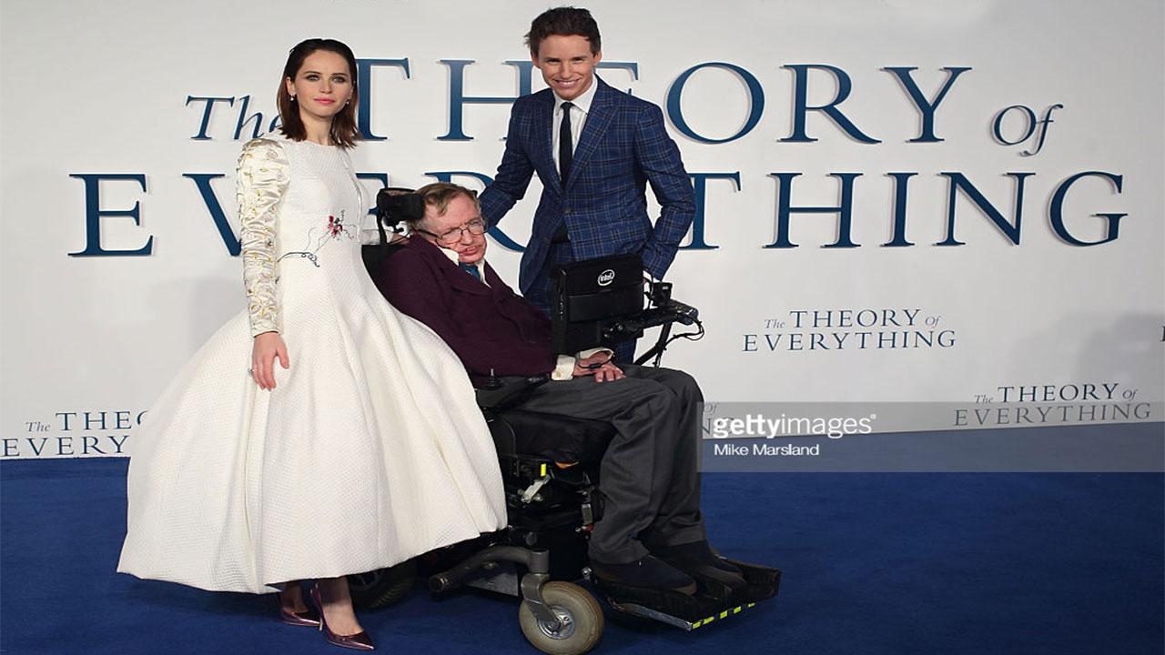 স্টিফেন হকিং আর জীবিত নেই | Stephen Hawking Biography | Inspirational And Motivational Story | Death