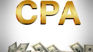 CPA মার্কেটিং কি?