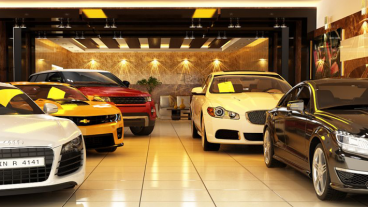 Monthly car rental services in Dhaka