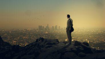 ১০মিনিটের ফটোশপ ম্যানিপুলেশন টিটোরিয়াল Dramatic City Light View Manipulation