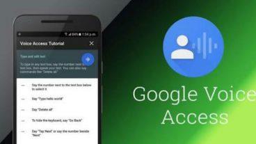 এখন আপনি মুখে যা বলবেন তাই করে দিবে আপনার মোবাইল ফোন তা বলে Google Assistant না তবে আপনার কাজ করে দিবে গুগলের একটি অ্যাপ