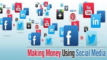 সোসিয়াল মিডিয়া মার্কেটিং করে ইনকাম করুন Facebook Twitter Youtube