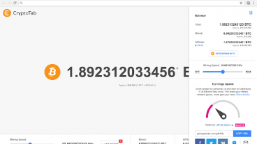 Bitcoin ফ্রিতে মাইনিং করে ইনকাম করুন শুধুমাত্র পিসি ইউজারদের জন্য