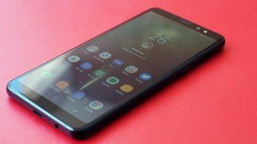Samsung Galaxy A8 Plus 2018 – রিভিউ