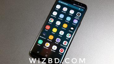 কেমন হয় যদি আপনার মোবাইলটি হয়ে উঠে Samsung Galaxy S8 এর মতো মাত্র ২ এমবির একটি অ্যাপ দিয়ে