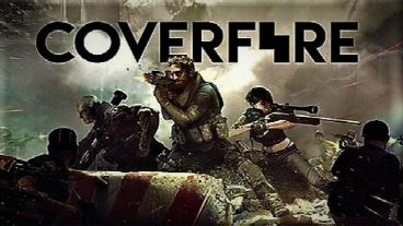 Cover Fire 1917 Apk+Data for Android