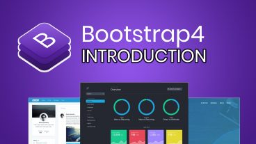 Learn Bootstrap4 in Bangla