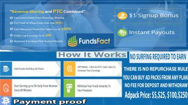 Fundsfact Revenue Sharing and PTC Combined payment proof