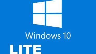 নিয়ে এলাম ঈদ স্পেশাল Windows 10 Lite x64 FULL ISO