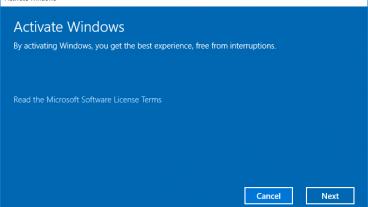Windows 10 Activate করে নিন চিরদিনের জন্যকোনো সফটওয়্যার ছাড়া