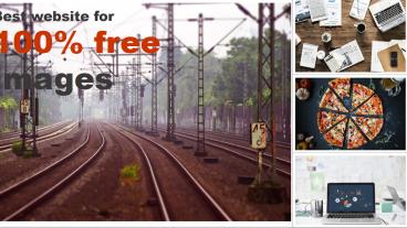 ফ্রিতে কপিরাইটমুক্ত ছবি ডাউনলোড করার ১০ টি অসাধারণ ওয়েবসাইট