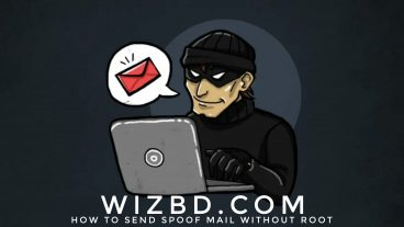 [Hacking Tutorial] হ্যাকারদের মতো Mail Spoofing করুন এখন আমি ও আর যেকাউকে বোকা বানিয়ে দিন মাত্র ২ এম্বির একটি অ্যাপ দিয়ে [Without Root]