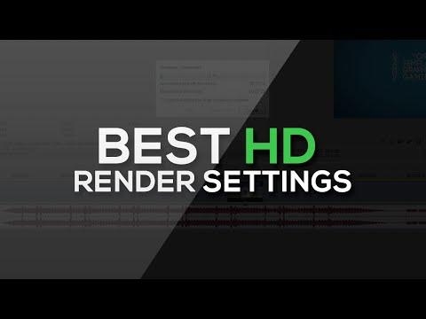 ভিডিও এডেটিং শিখি [পর্ব-০৭] :: লো কনফিগারেশন এর পিসিতেও দ্রত রেন্ডার করুন HD Video।
