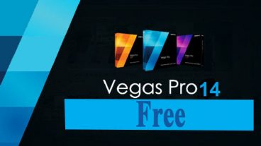 ভিডিও এডেটিং শিখি [পর্ব-১৩] :: ডাউনলোড করেনিন sony Vegas pro 14 একদম ফ্রিতে।