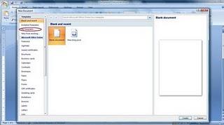 কিভাবে Business Letterhead WORD 2007 এবং 2010 এ তৈরী করা যায়?