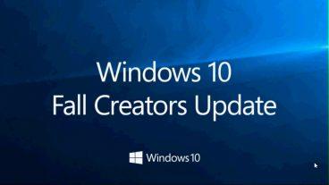 ফ্রী ডাউনলোড করুন WINDOWS 10 FALL 1709 CEATOR UPDATE তাও আবার Microsoft এর Official সাইট থেকে