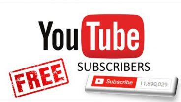 কিভাবে আপনার Youtube Channel এ প্রতিদিন ২০০ ফ্রি Subscriber নিতে পারবেন | (গরিবের কথা বাষি হলেও ভালো ফল…)