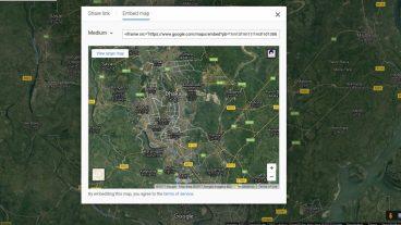 যেভাবে আপনার Website এ বসিয়ে নিন Google Maps | আপনার সঠিক স্থানটি বসিয়ে নিন Google Maps গুগল এর নীতি অনুসারে