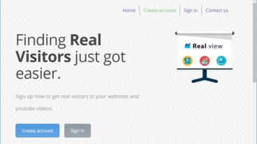 ওয়েবসাইট ও ইউটিউবে ১০০% Genuine বাংলাদেশী ভিউ পাওয়ার জন্য Real View Software | ফ্রী Premium Account
