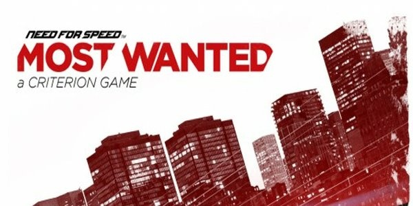 NFS Most Wanted(2012) Torrent Download.(Limited Edition)