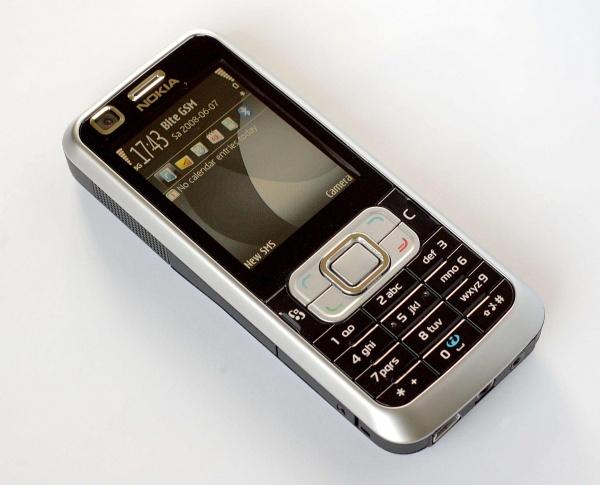 Help Nokia 6120 IMEI 12345610654321? পিলিচ হেলপ মি