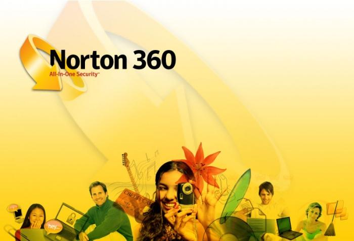 এবার ব্যাবহার করুন Norton 360 v 5.0.0.125