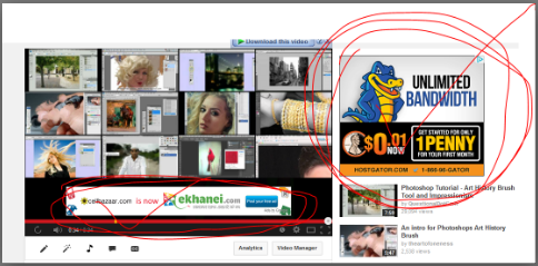 Google AdSense নিয়ে সমস্যা; সমাধান প্রত্যাশা করছি!