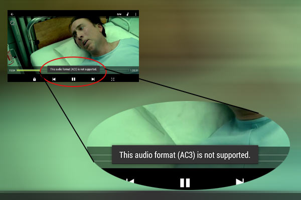 Mx player Audio (AC3) Problem Solved!!!!