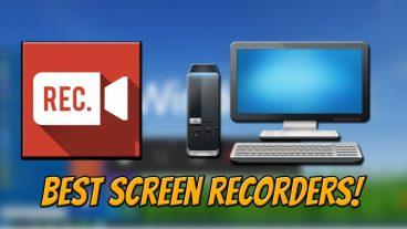 YouTuber দের জন্য ২টি ফ্রি Screen Record Software  ডাউনলোড করে নিন।