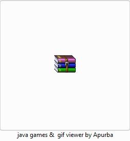 কম্পিউটারে চালান java games আর windows 7 এর gif viewer
